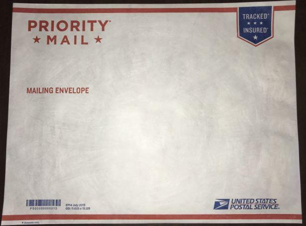 priority-envelope