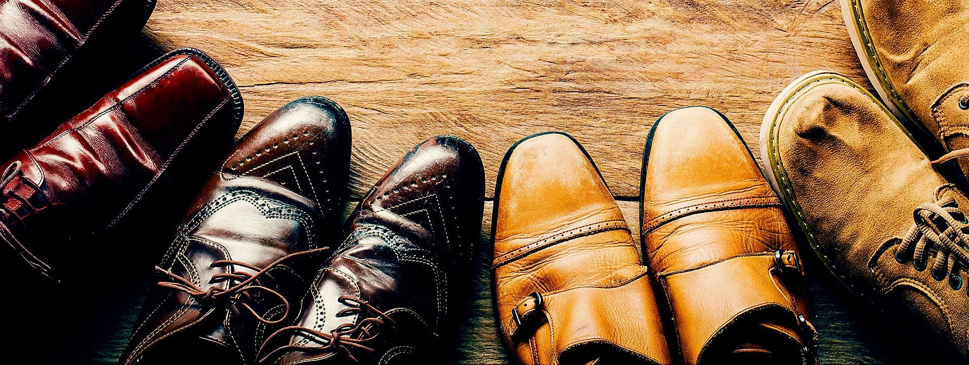 Shoe Repair Resole Center