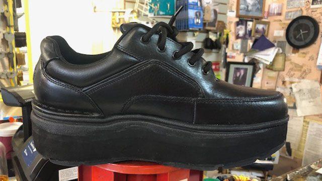Orthopedic Shoes Washington Dc Shoe